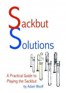 Sackbut Solutions cover